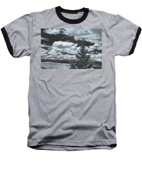 When Silence Speaks For Love, She Has Much To Say, Wrote Richard Garnett.  Baseball T-Shirt