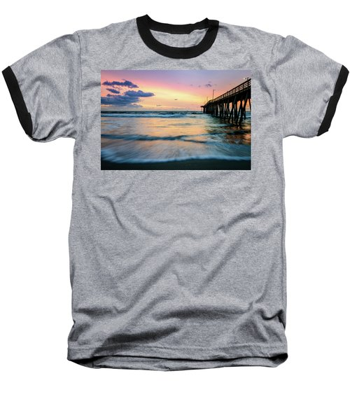When The Tides Return Baseball T-Shirt