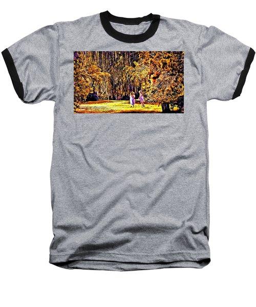 When We Were Young... Baseball T-Shirt