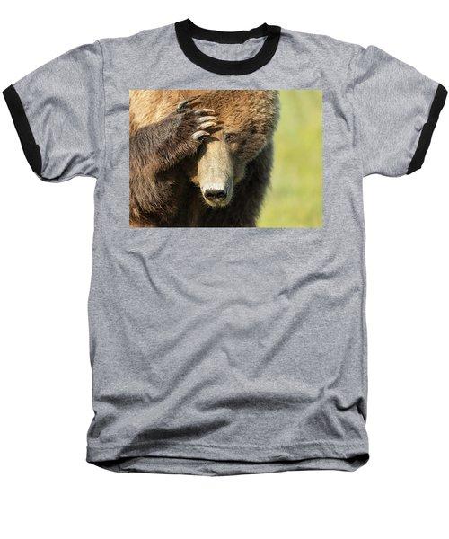 Where Are My Shades? Baseball T-Shirt