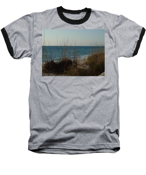 Baseball T-Shirt featuring the photograph Where Are You Elvis by Robert Margetts