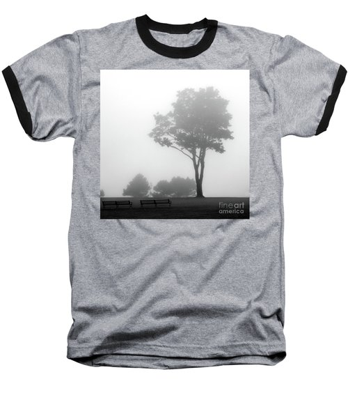 Baseball T-Shirt featuring the photograph Where Do I Go When It's Gone by Dana DiPasquale
