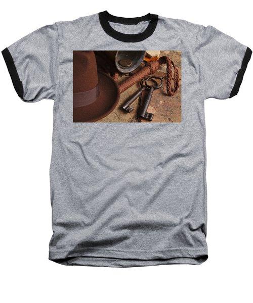 Where Is Indiana? Part 2 Baseball T-Shirt