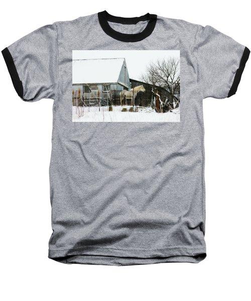 Where Is My Knight2 Baseball T-Shirt