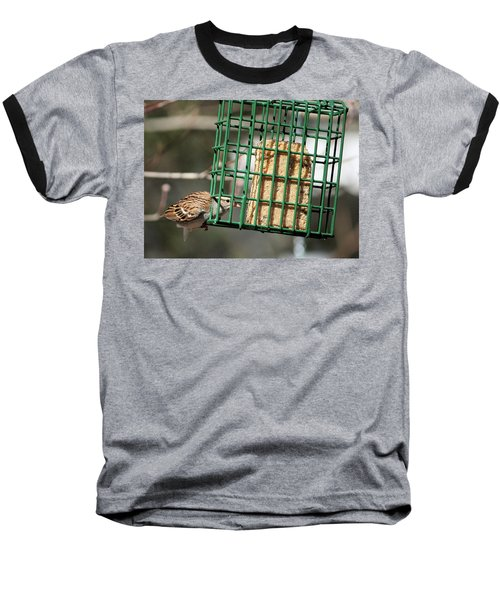 Where There's A Will Baseball T-Shirt