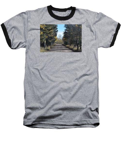 Cr 511 Divide Co Baseball T-Shirt