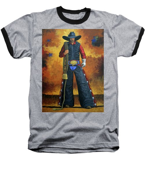 Where's My Ride Baseball T-Shirt