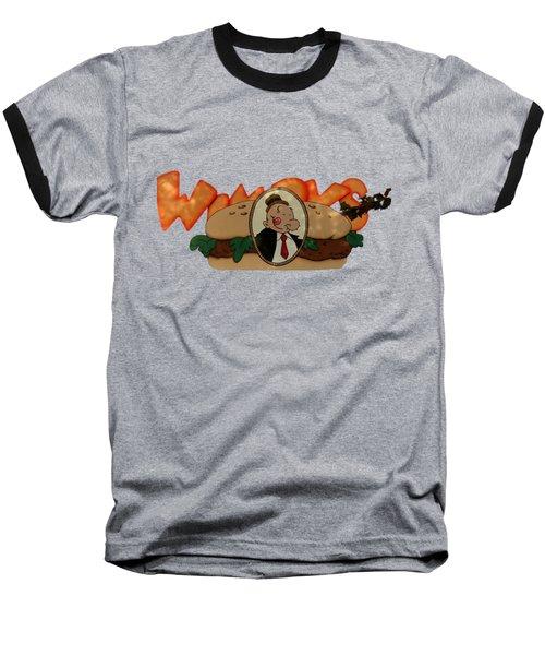 Whimpy Baseball T-Shirt