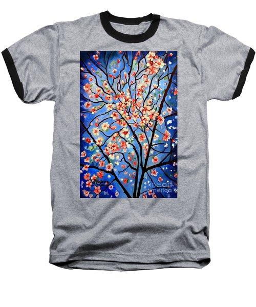 Whimsical Baseball T-Shirt
