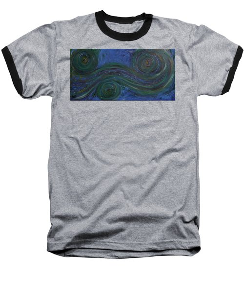 Whimsy 1 Baseball T-Shirt