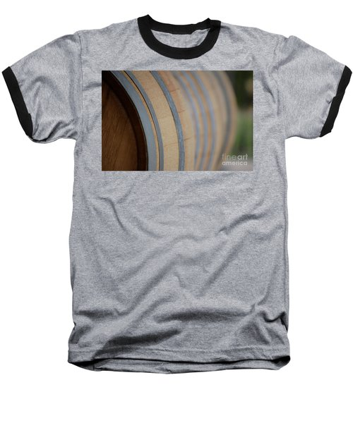 Whine A Little Baseball T-Shirt