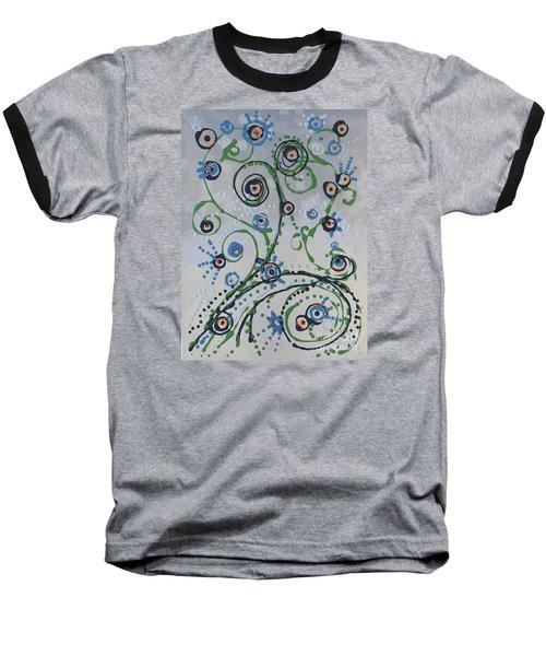 Whippersnapper's Whim Baseball T-Shirt