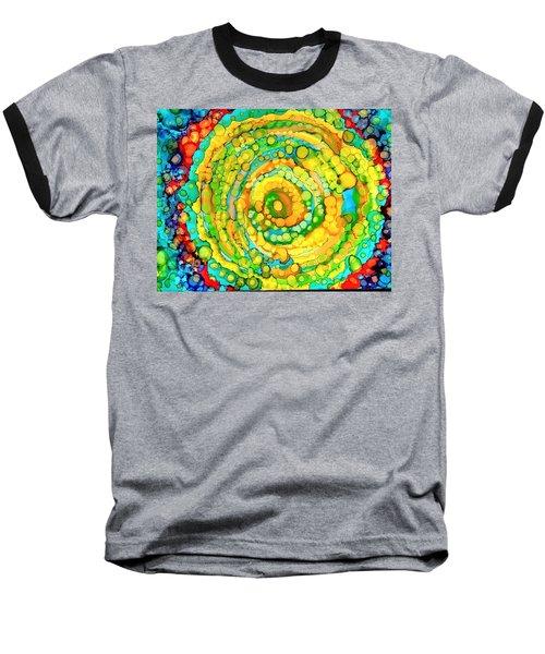 Whirling Baseball T-Shirt
