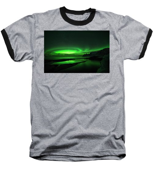 Whirlpool Baseball T-Shirt