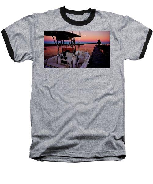 Whiskey Bay Baseball T-Shirt