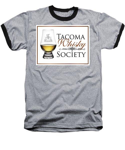 Whisky Baseball T-Shirt