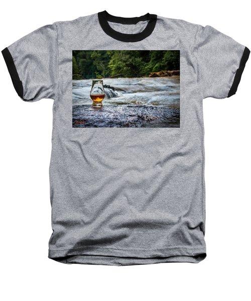 Whisky River Baseball T-Shirt