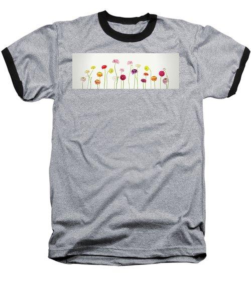 Whispering Spring Baseball T-Shirt