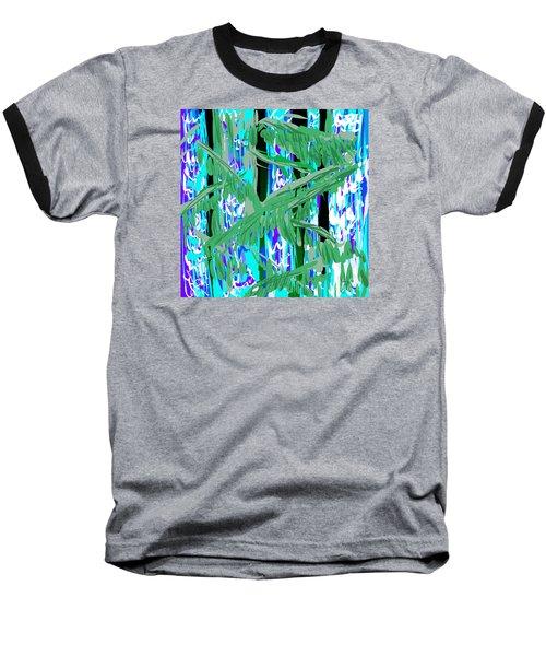 Whispering Waters Baseball T-Shirt