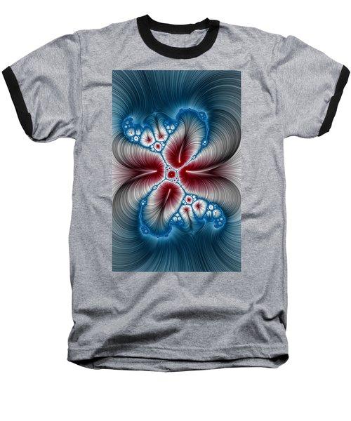 Whispers Phone Case Baseball T-Shirt