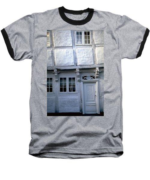 White House Baseball T-Shirt