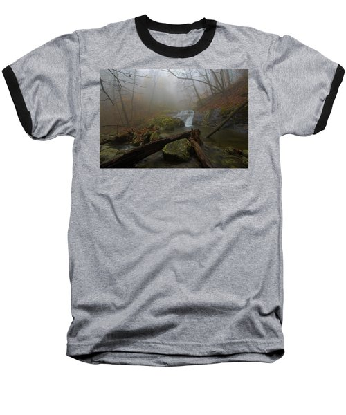 White Oak Canyon Safari Baseball T-Shirt