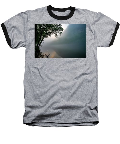 White River Morning Baseball T-Shirt