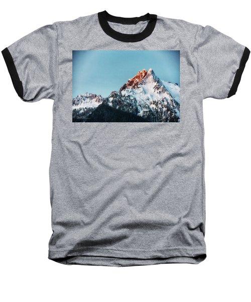 Whitehorse Sunrise Baseball T-Shirt