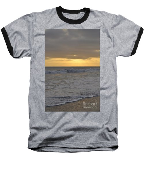 Whitewash Baseball T-Shirt
