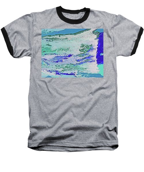 Whitewater Baseball T-Shirt