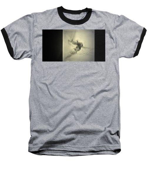 Who Follows You Baseball T-Shirt