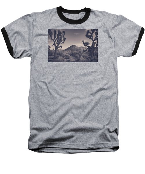 Who We Used To Be Baseball T-Shirt