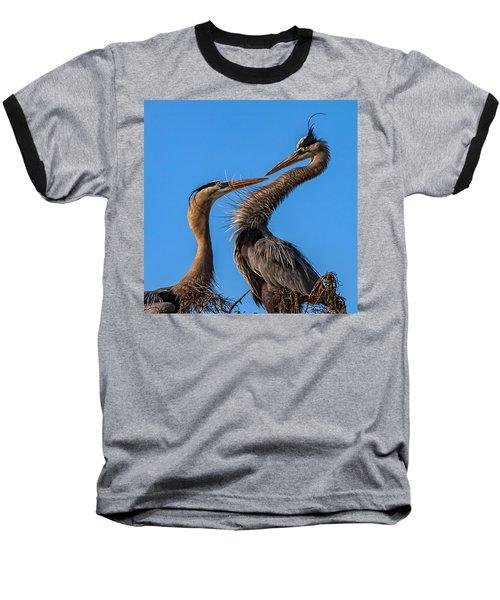 Whoaaaa Baseball T-Shirt