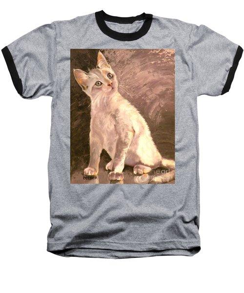 Whole Lotta Lovin Baseball T-Shirt