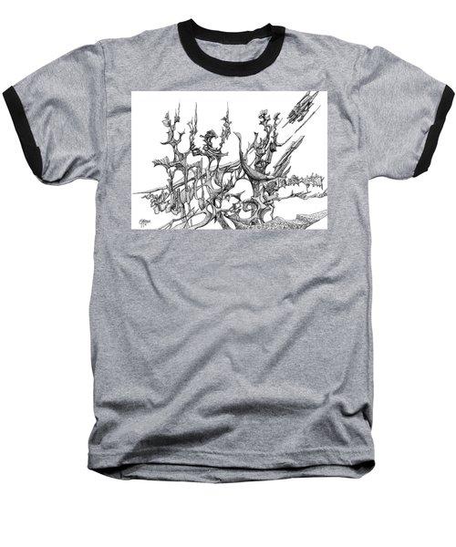 Whooshh Baseball T-Shirt