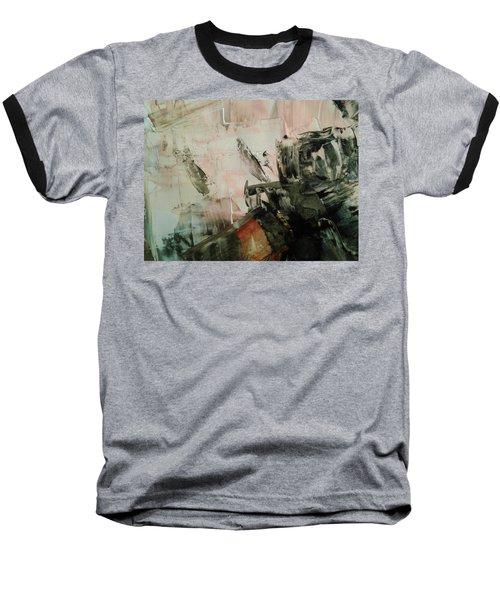 Why Does It Always Rain On Me Baseball T-Shirt