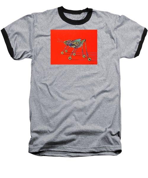 Why Hop? Baseball T-Shirt