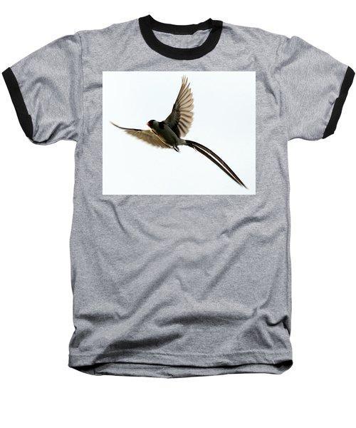 Whydah Abstract I Baseball T-Shirt