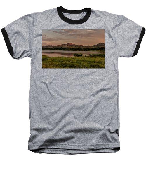 Wichita Mountains Baseball T-Shirt