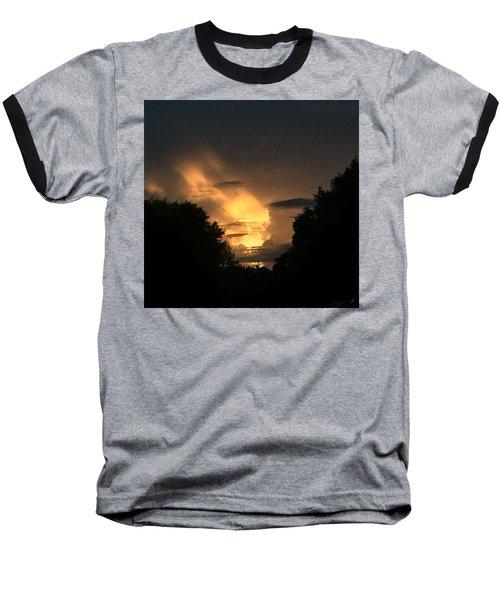Wicked Sky Baseball T-Shirt