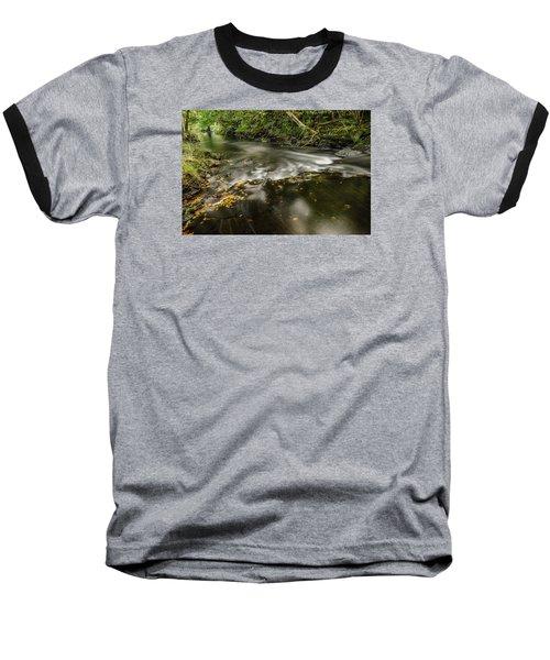 Wicklow Stream Baseball T-Shirt