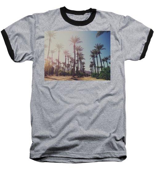 Wide Awake Baseball T-Shirt