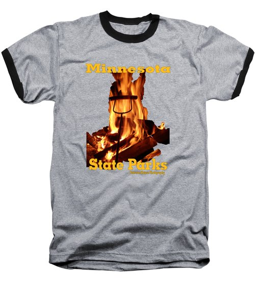 Wiener Roast Baseball T-Shirt