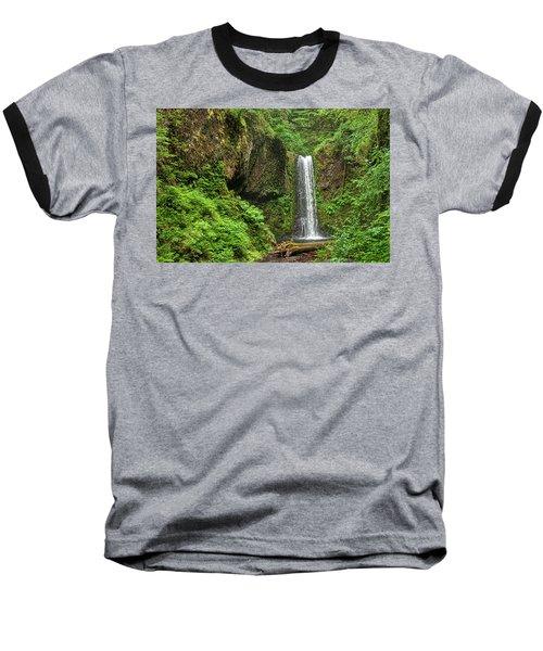 Wiesendanger Falls Baseball T-Shirt
