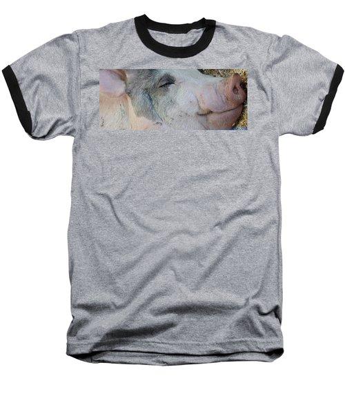 Wilbur Baseball T-Shirt