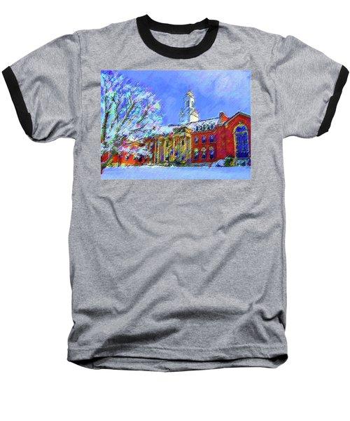 Wilbur Library  Uconn Baseball T-Shirt