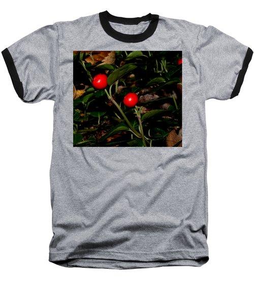 Wild Berries Baseball T-Shirt