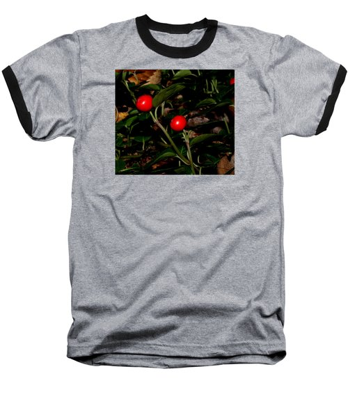 Wild Berries Baseball T-Shirt
