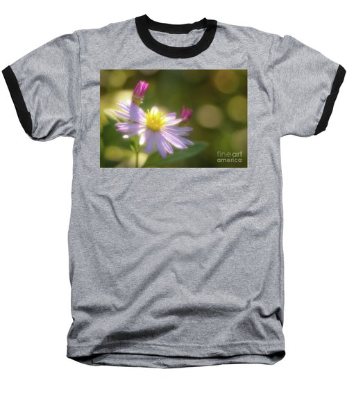 Baseball T-Shirt featuring the photograph Wild Chrysanthemum by Tatsuya Atarashi