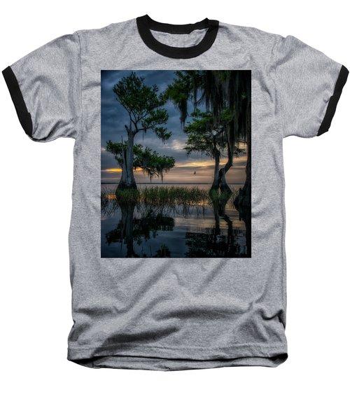 Wild Florida Baseball T-Shirt